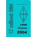 LRMD žinynas 2004/ Zdramys Antanas