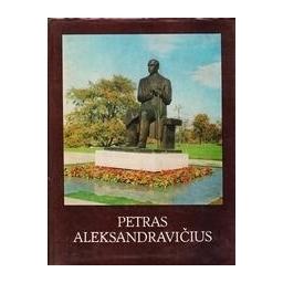 Petras Aleksandravičius/ Umbrasas Jonas