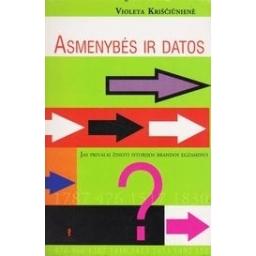 Asmenybės ir datos/ Kriščiūnienė Violeta