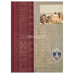 Plungės dekanato sakralinė architektūra ir dailė/ Butrimas Adomas