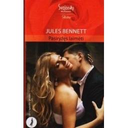 Pasiryžęs laimėti/ Bennett Jules