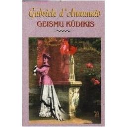 Geismų kūdikis/ D'Annunzio Gabriele