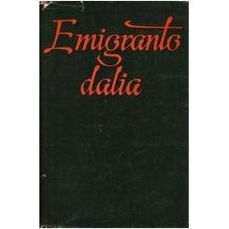 Emigranto dalia/ Kazakevičius Vytautas