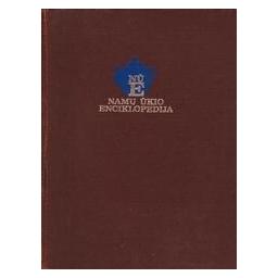Namų ūkio enciklopedija/ Autorių kolektyvas