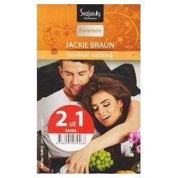 Suvilioti varžovą/ Braun Jackie