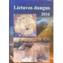 Lietuvos dangus 2016/ Autorių kolektyvas
