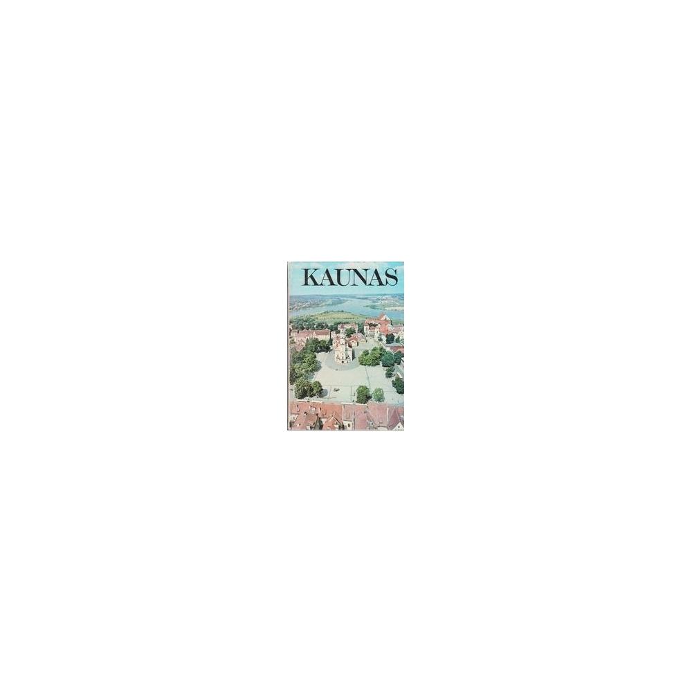 Kaunas/ Rakauskas Romualdas
