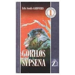 Gorilos šypsena/ Gardneris Erlis Stenlis