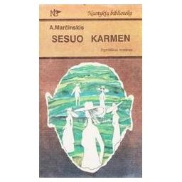 Sesuo Karmen/ Marčinskis A.