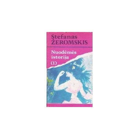 Nuodėmės istorija (2 tomai)/ Žeromskis Stefanas