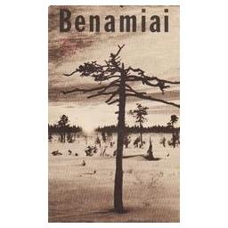 Benamiai/ Gudaitis Leonas
