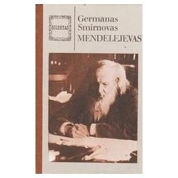 Mendelejevas/ Smirnovas Germanas