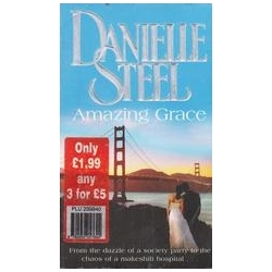 Amazing Grace/ Steel Danielle
