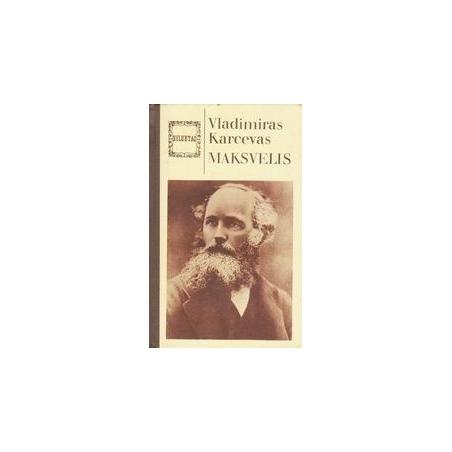 Maksvelis/ Karcevas Vladimiras