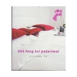 365 feng šui patarimai/ Tū Liliana