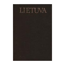 Lietuva/ Kapočius Juozas