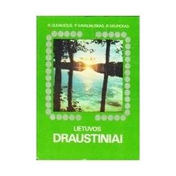 Lietuvos draustiniai/ Gudavičius H. ir kiti