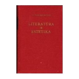 Literatūra ir estetika/ Plechanovas G.