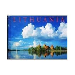 Lithuania/ Autorių kolektyvas