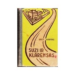 SUZI IR KLARENSAS/ Bret-Hartas Frensis