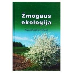 ŽMOGAUS EKOLOGIJA/ Gražulevičienė Regina