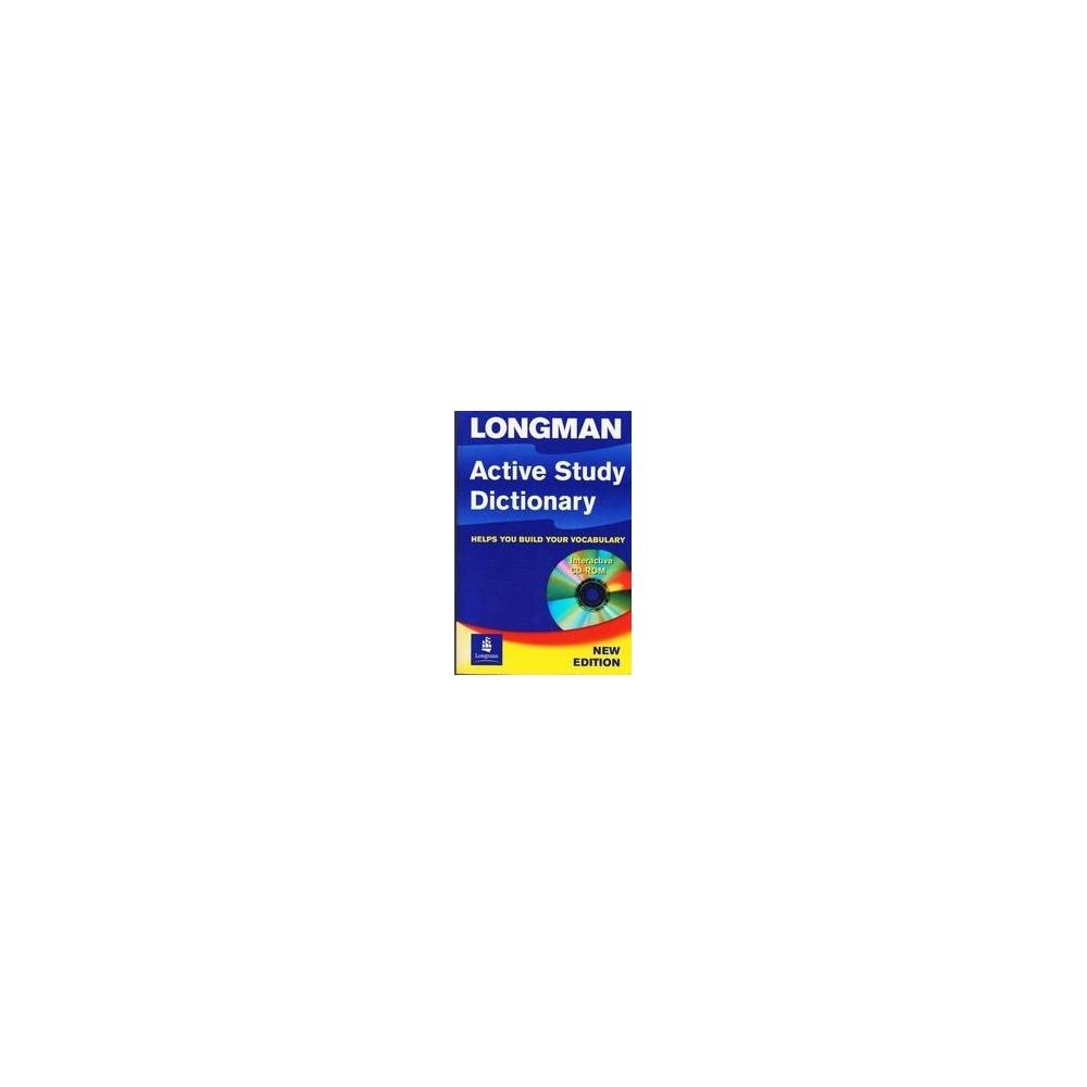 LONGMAN ACTIVE STUDY DICTIONARY/ Summers Della