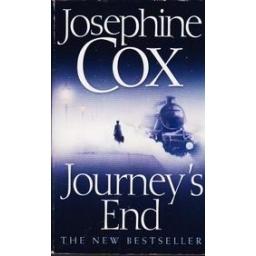 JOURNEY'S END/ Cox Josephine