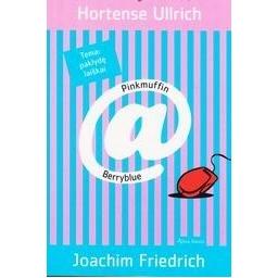 TEMA: PAKLYDĘ LAIŠKAI/ Ullrich Hortense, Friedrich Joachim