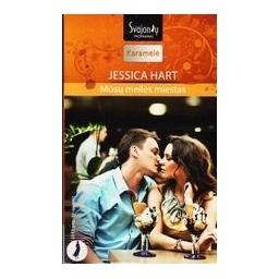 Mūsų meilės miestas/ Hart Jessica
