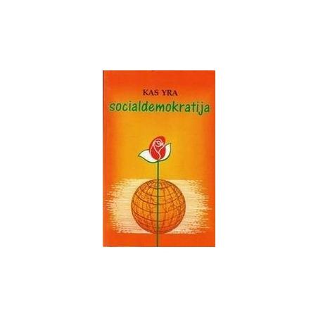 Kas yra socialdemokratija?/ Karlsonas Ingvaras