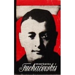 Maršalas Tuchačevskis/ Aleksandras Todorskis