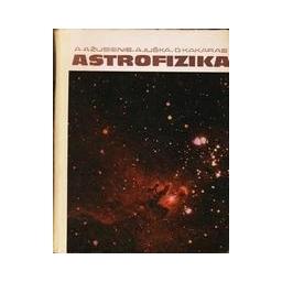 Astrofizika/ Ažusienis A. ir kiti
