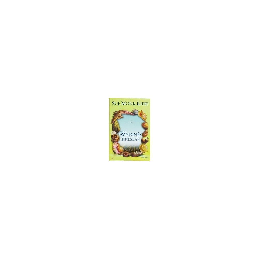 Undinės Krėslas/ Kidd Sue Monk