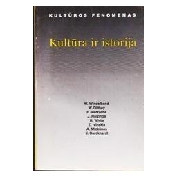 Kultūra ir istorija/ Autorių kolektyvas