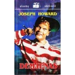 Demjenas/ Howard Joseph