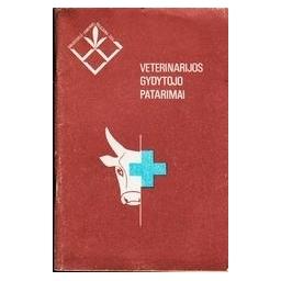 Veterinarijos gydytojo patarimai/ Burakauskas A.