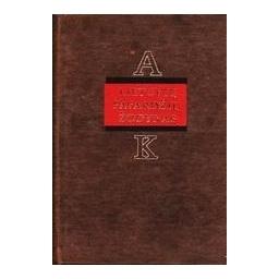 Lietuvių pavardžių žodynas (I tomas)/ Vanagas Aleksandras