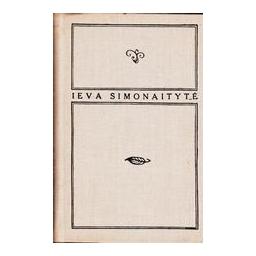 Paskutinė Kūnelio kelionė/ Simonaitytė Ieva