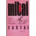 Mitai ir faktai, 1992 m., Nr. 2/ Mitai ir faktai