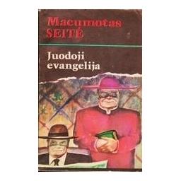 Juodoji evangelija/ Macumotas Seitė