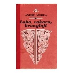 Labą vakarą, brangioji/ Morua Andre
