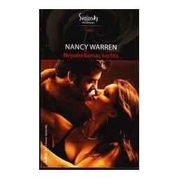 Nepakeliamas karštis/ Warren N.