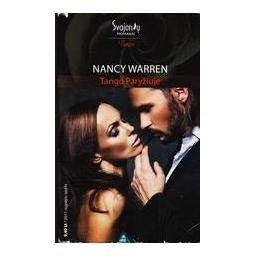 Tango Paryžiuje/ Warren Nancy