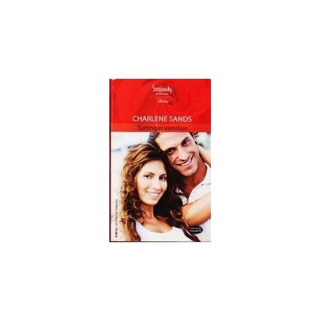 Turtingas vienišius/ Sands Charlene