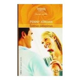 Švelnus paliepimas/ Jordan Penny