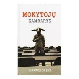 Mokytojų kambarys/ Orths Markus