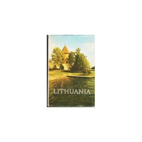Lithuania. An encyclopedic survey/ Zinkus J.