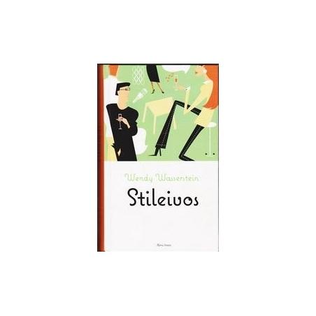 Stileivos/ Wasserstein Wendy