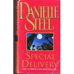 Special Delivery/ Steel Danielle