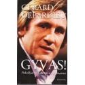 Gyvas/ Depardieu Gerard
